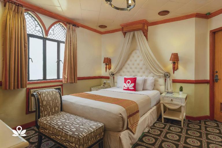 ZEN Rooms Camelot Hotel QC, Quezon City