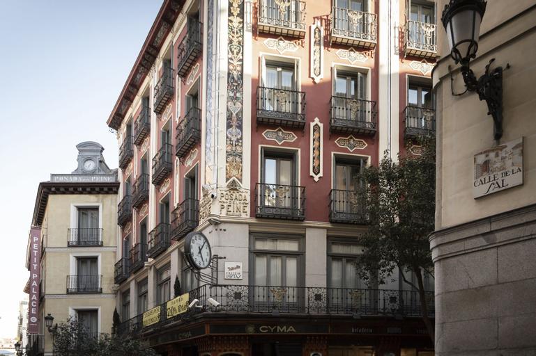 Petit Palace Posada del Peine, Madrid