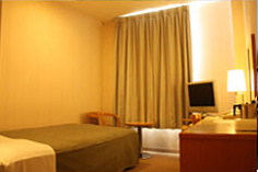 Heisei Hotel, Chikusei