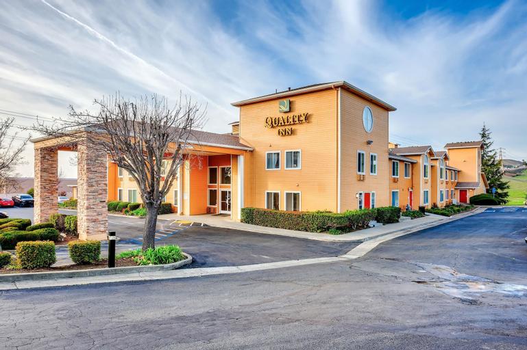 Quality Inn near Six Flags Discovery Kingdom-Napa Valley, Solano
