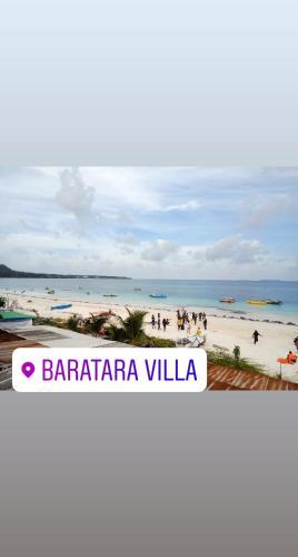 Baratara Villa, Makassar