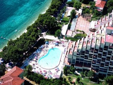 Valamar Meteor Hotel, Makarska