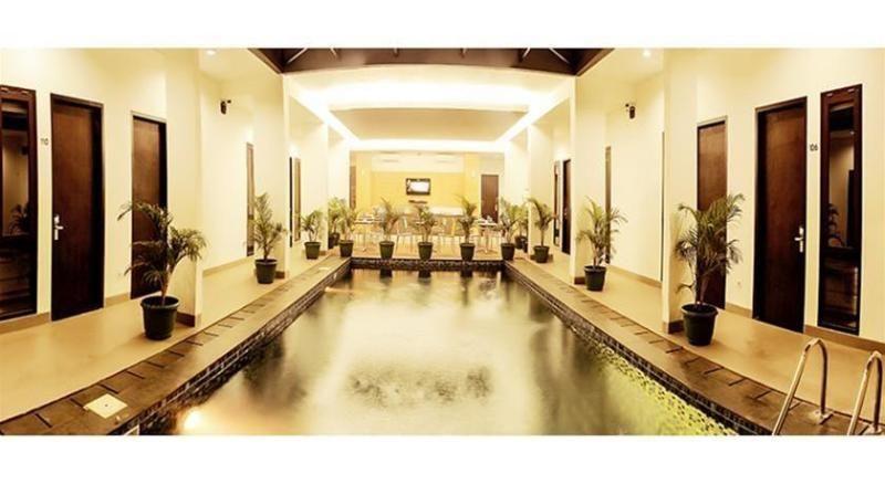 Pondok Labu Hotel & Service Residen, Jakarta Selatan