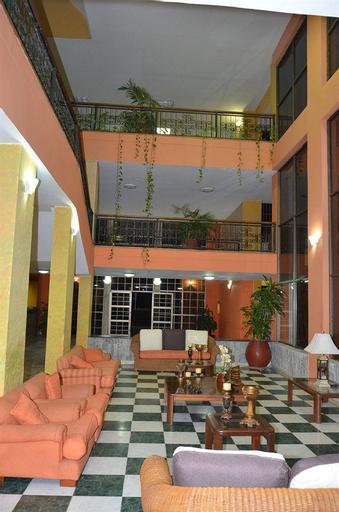 Hotel Palmarena Plaza, Santa Marta (Dist. Esp.)