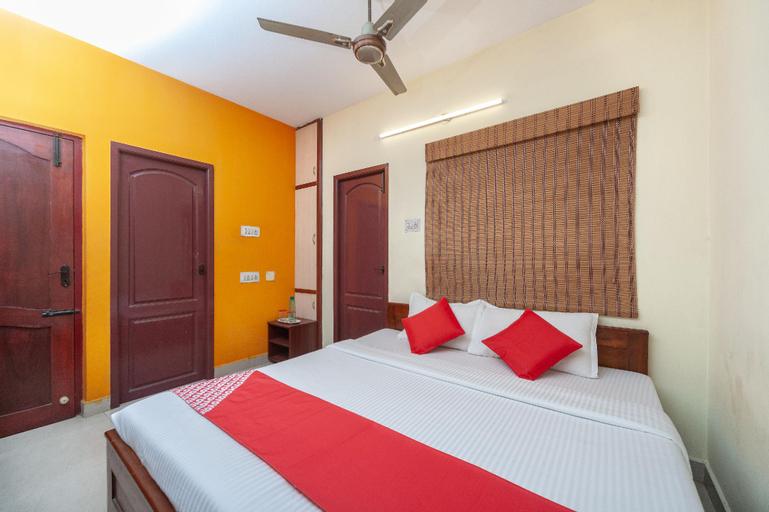 OYO 7853 Pearl Corporate Residency, Kancheepuram