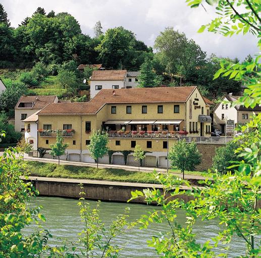 Hotel Haus Schons, Merzig-Wadern
