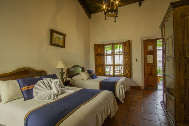 Hotel Posada de Don Rodrigo Antigua, Antigua Guatemala