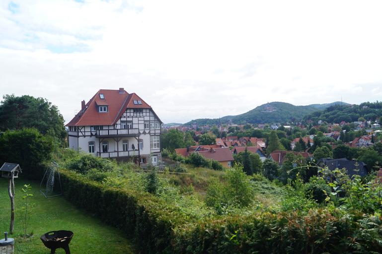 Villa Ratskopf, Harz