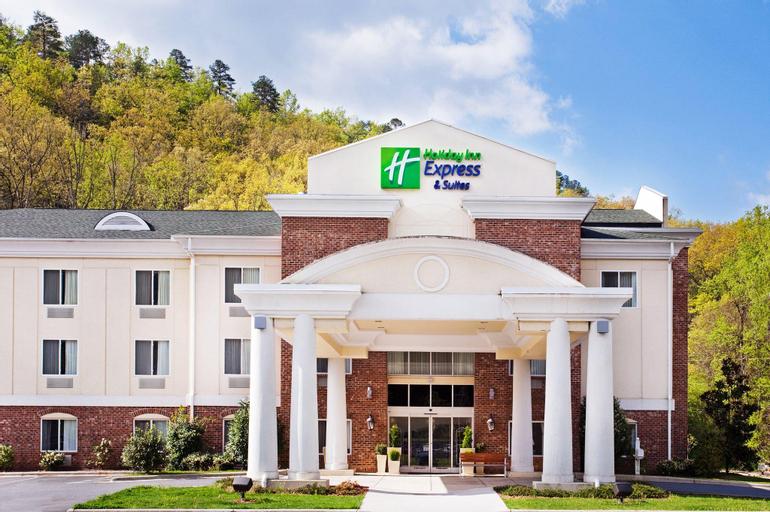 Holiday Inn Express & Suites Cherokee / Casino, Jackson