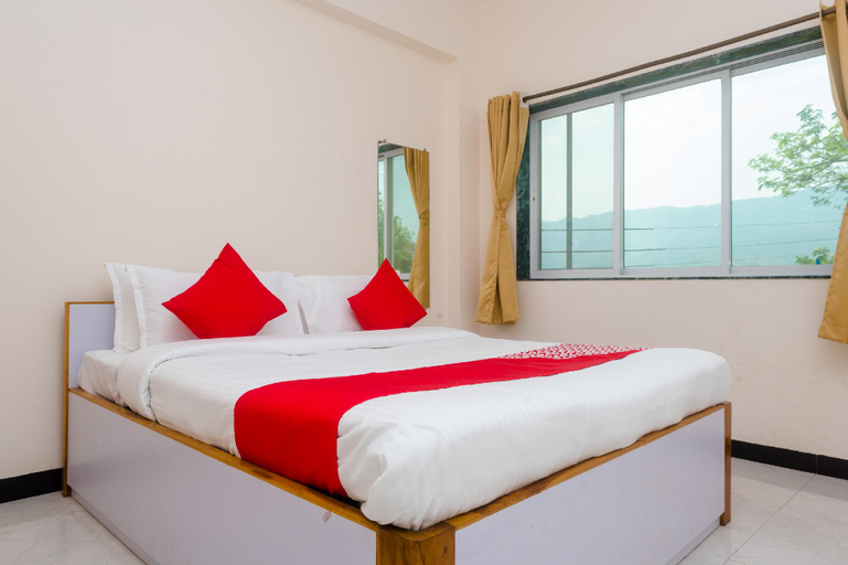 OYO 29018 The Oasis Resort, Palghar