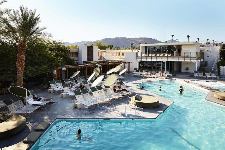 Ace Hotel and Swim Club, Riverside