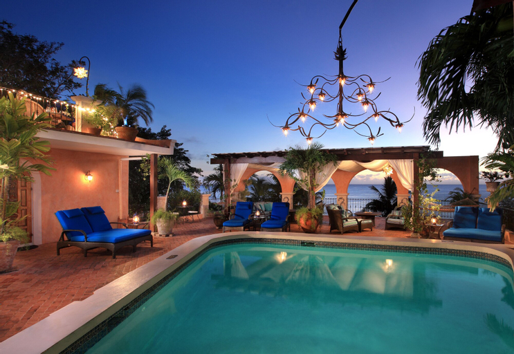 Little Arches Boutique Hotel Barbados - Adults only,
