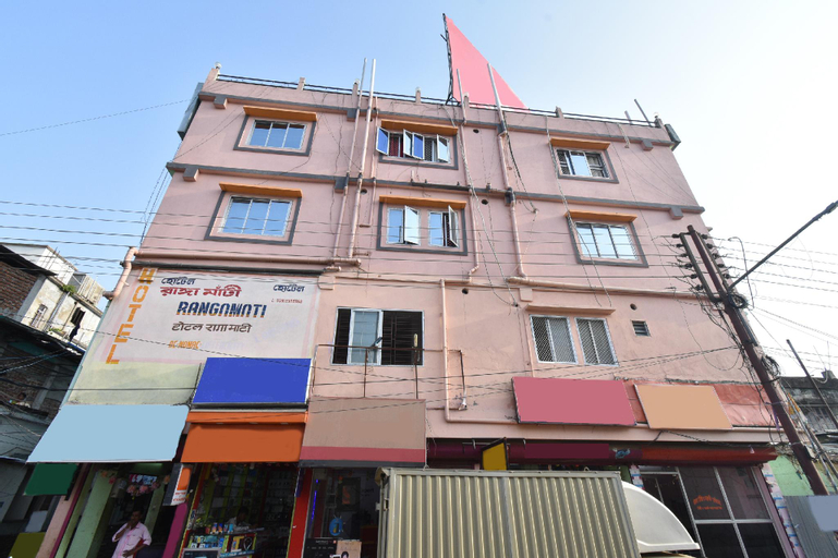 OYO 28857 Hotel Rangamati, West Tripura