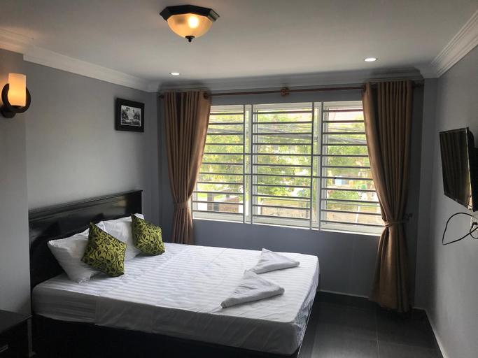 Maison Rivera Guest House, Kampong Bay