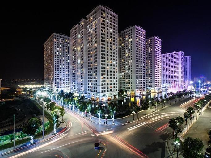 2 Bedrooms Times City Apartment Vinhomes, Hoàng Mai