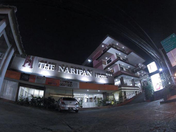 The Naripan Hotel Bandung, Bandung