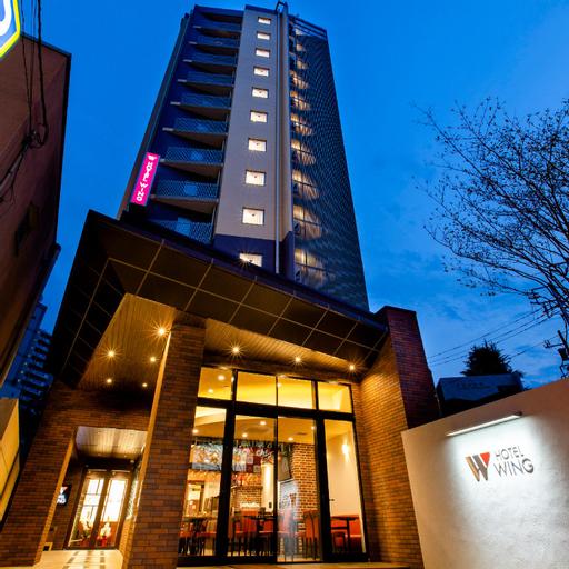 Hotel Wing International Tokyo Akabane, Kita