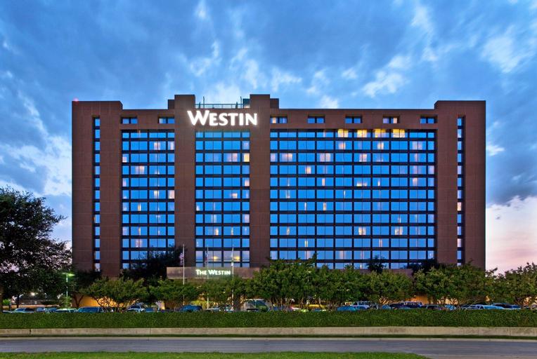 The Westin Dallas Fort Worth Airport, Dallas