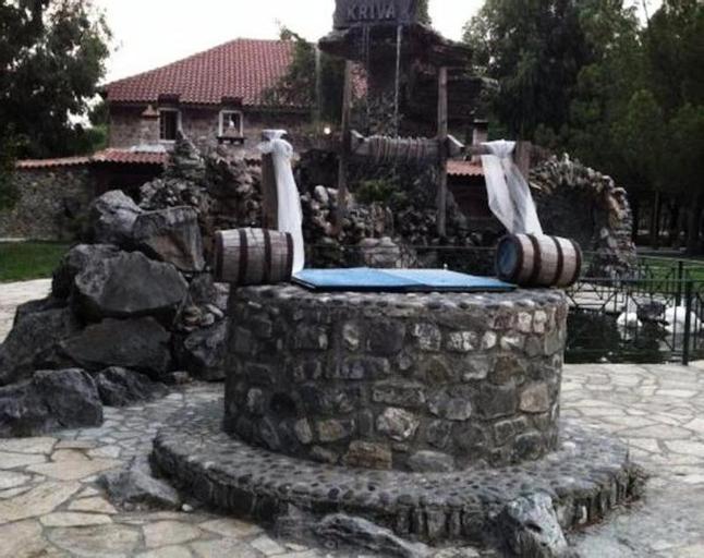Kriva, Elbasanit