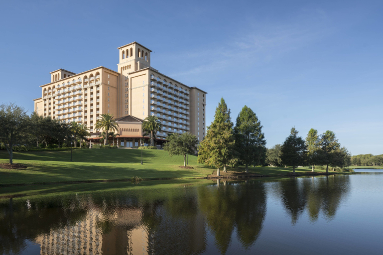 The Ritz-Carlton Orlando, Grande Lakes, Orange