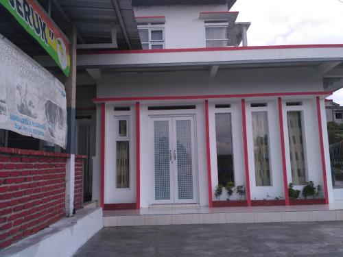 ABAH JERUK HOMESTAY, Bandung