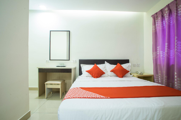 OYO 188 YP Wangsa Hotel, Kuala Lumpur
