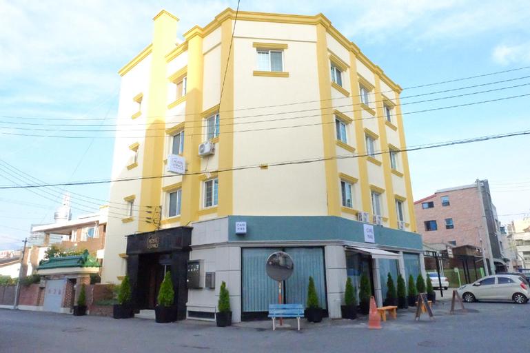 Hostel Espace, Chuncheon
