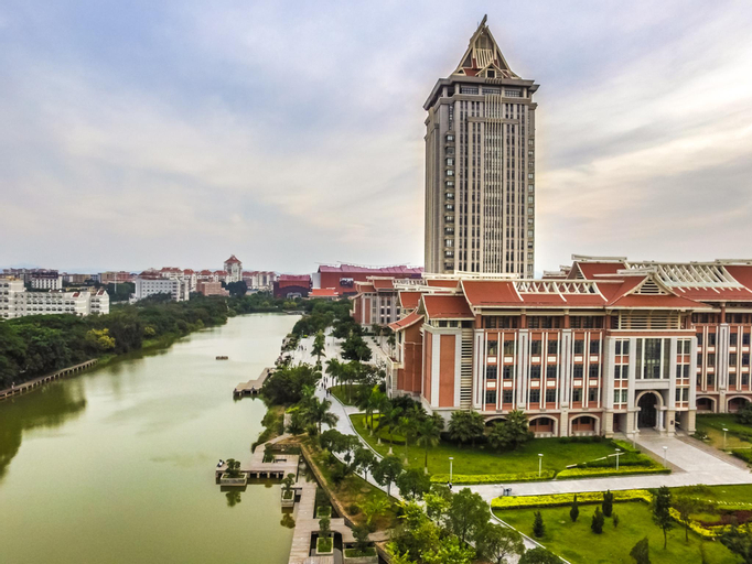 QI YI HOTEL, Xiamen