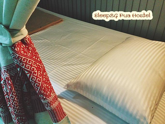 Sleep24 Pua Hostel, Pua