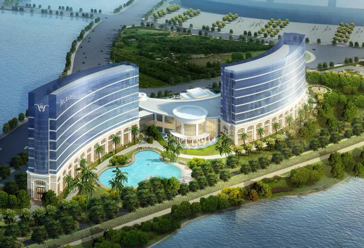 Jeurong Hotel Fuzhou, Fuzhou