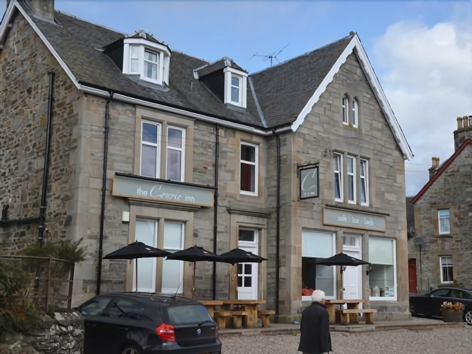 The Courie Inn, Stirling
