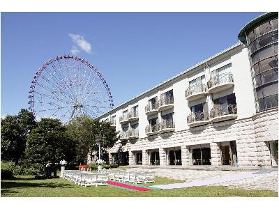 Hotel Seaside Edogawa, Edogawa