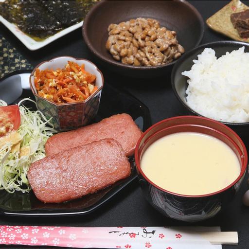 Minshuku Tantawan, Motobu