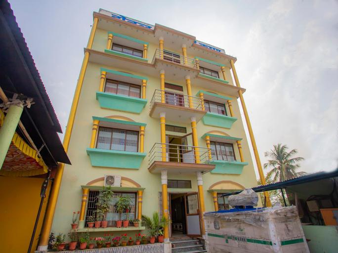 OYO 333 Hotel Shree Krishna, Koshi