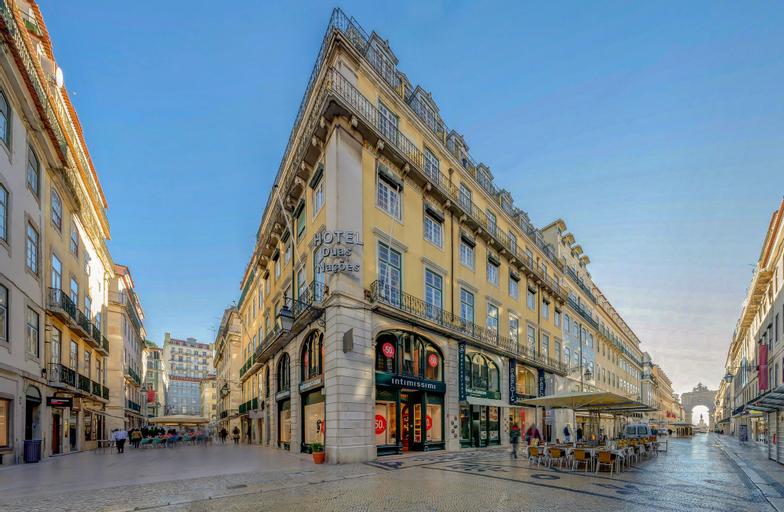 Hotel Duas Nacoes, Lisboa