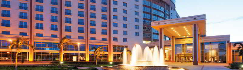 Movenpick Ambassador Hotel Accra, Accra