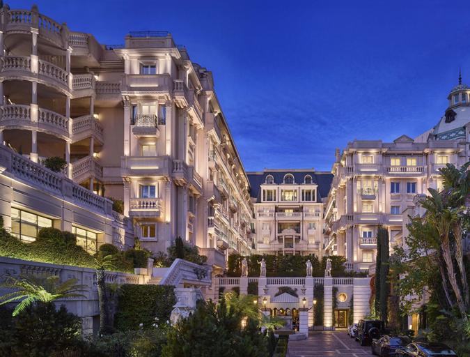 Hotel Metropole Monte-Carlo, Alpes-Maritimes