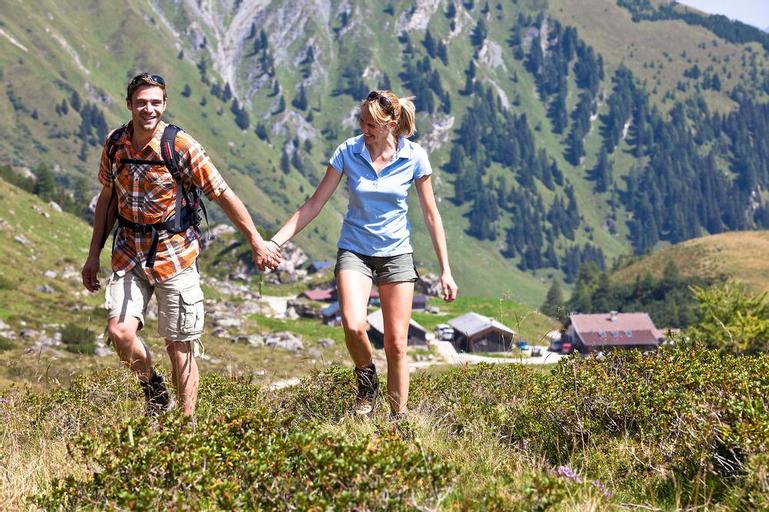Gletscher & Spa Neuhintertux, Schwaz