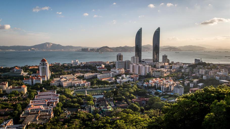 Mercure Hotel (Xiamen International Conference and Exhibition Center), Xiamen