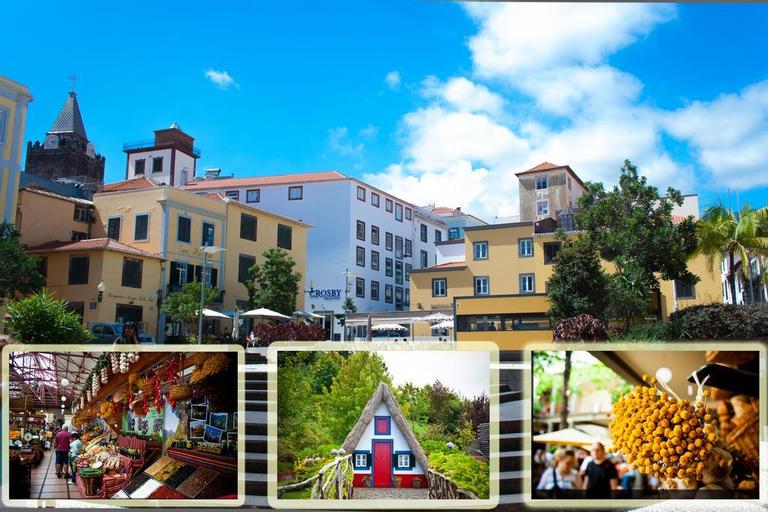 Residencial Funchal, Funchal