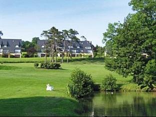 Résidence Lagrange Vacances Les Hauts de Clairvallon, Calvados