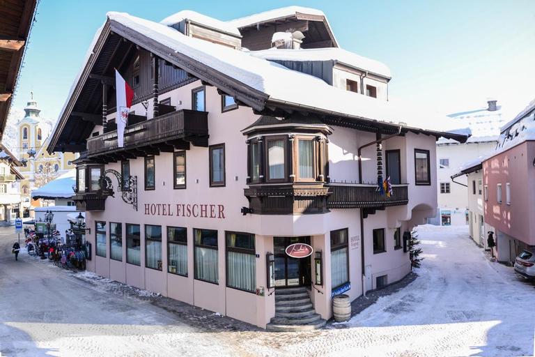 Hotel Fischer, Kitzbühel