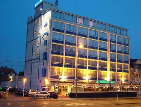 Badhotel Scheveningen, Den Haag