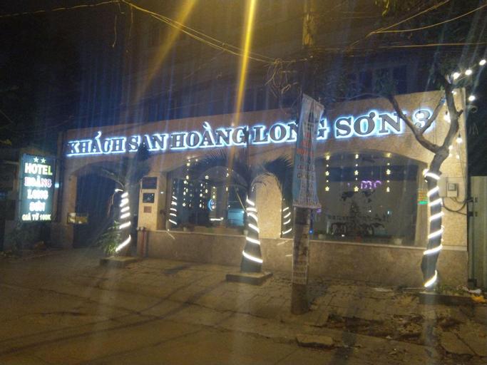 The Six Hotel Hoang Long Son 3, Thủ Đức