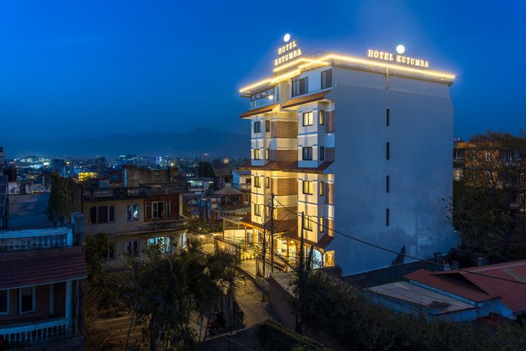 Hotel Kutumba, Bagmati