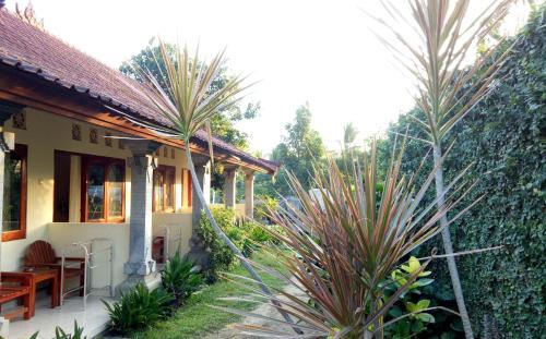Daniel Homestay, Lombok