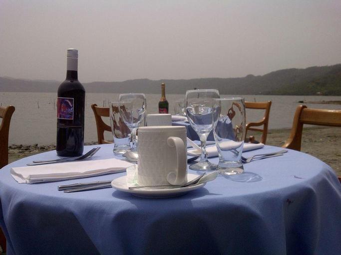 Paradise Resort, Lake Bosomtwe, Bosomtwe-Kwanwoma