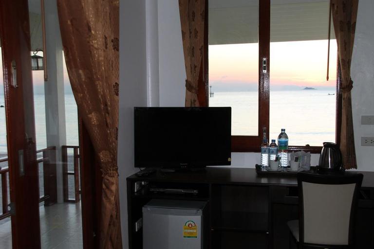 Nice Sea Resort, Ko Phangan