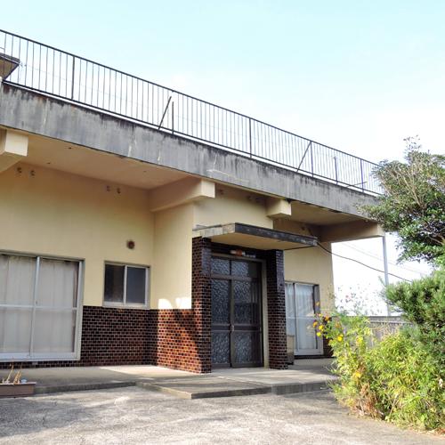 Minshuku Takinoue (Ikishima), Iki