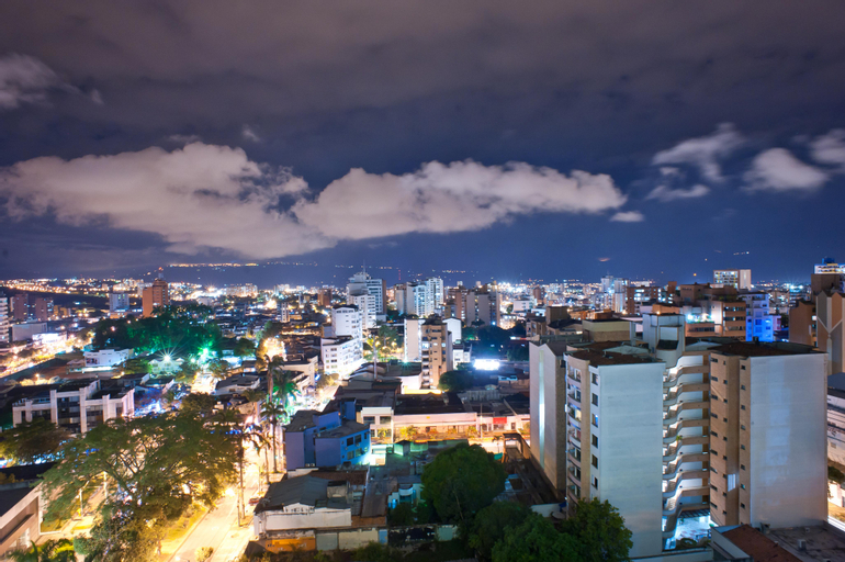Dann Carlton Bucaramanga Hotel & Spa, Bucaramanga